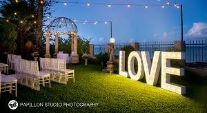 unique wedding venues brisbane