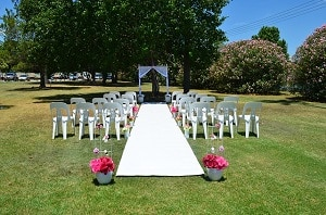 Unplugged Weddings Brisbane