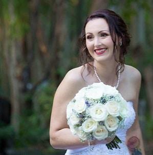 Getting married in QLD Loretta