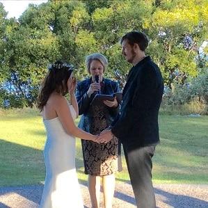Joshua and Misa Wedding Brisbane