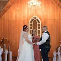 Gwen Inglis at Macarthur Park Wedding Chapel