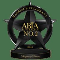 marriage-celebrant-ABIA-2018-designer-of-dreams